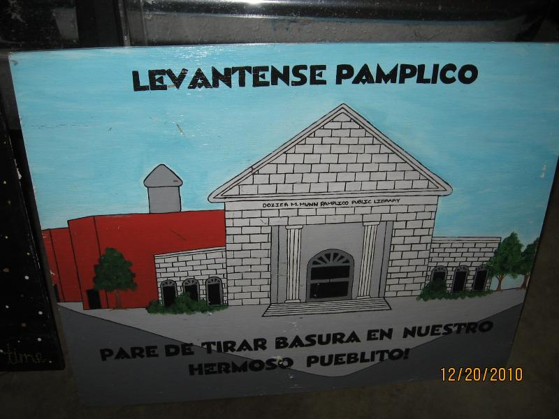 Town Of Pamplico Services